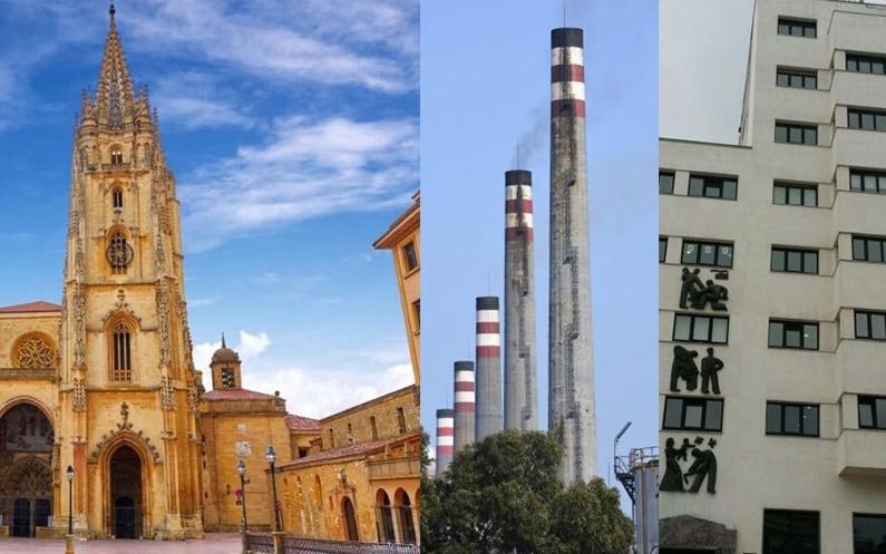 Viaje de la AAUCV a Oviedo-Avilés-Gijón